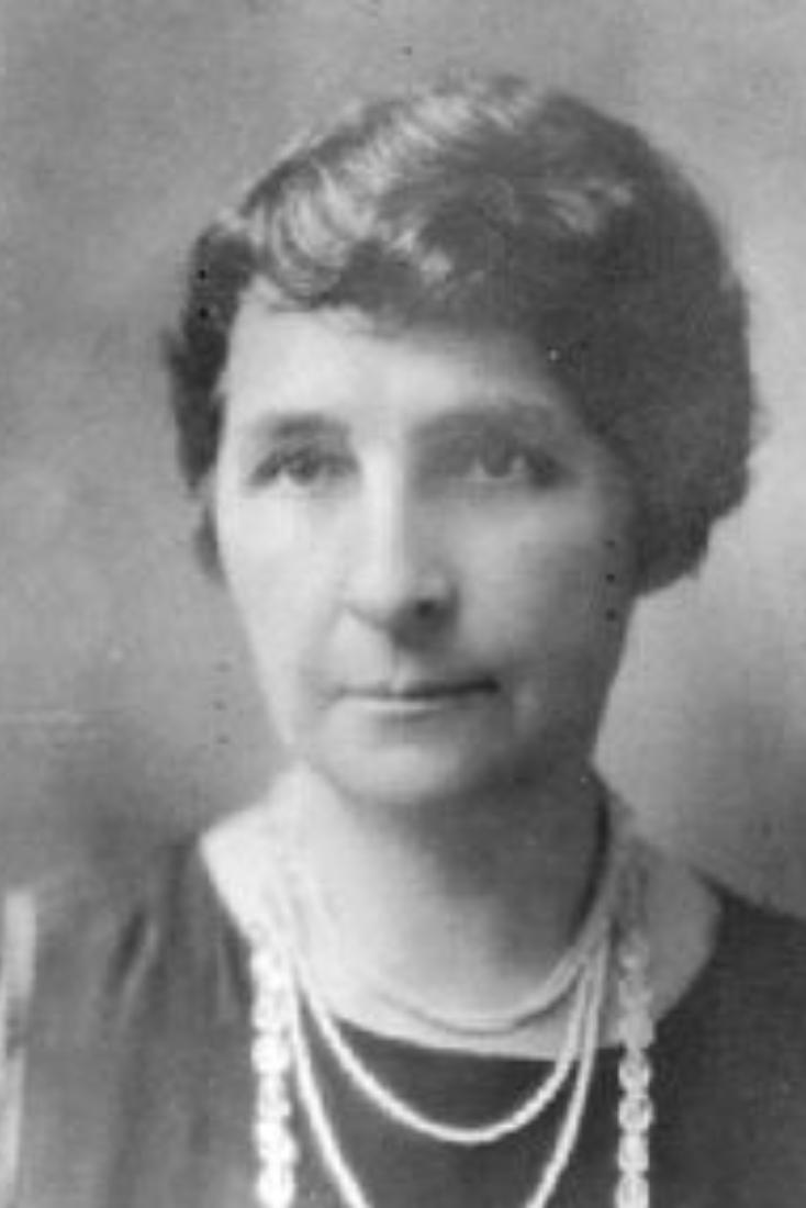 Louisa Boyd Yeomans King