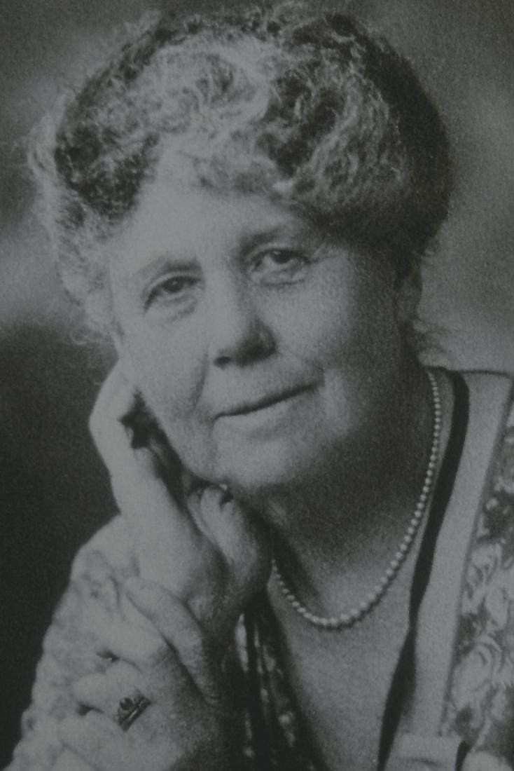 Martha Brookes Hutcheson