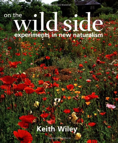 On the Wild Side by Keith Wiley