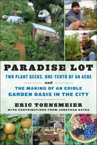 Paradise Lot by Eric Toensmeier