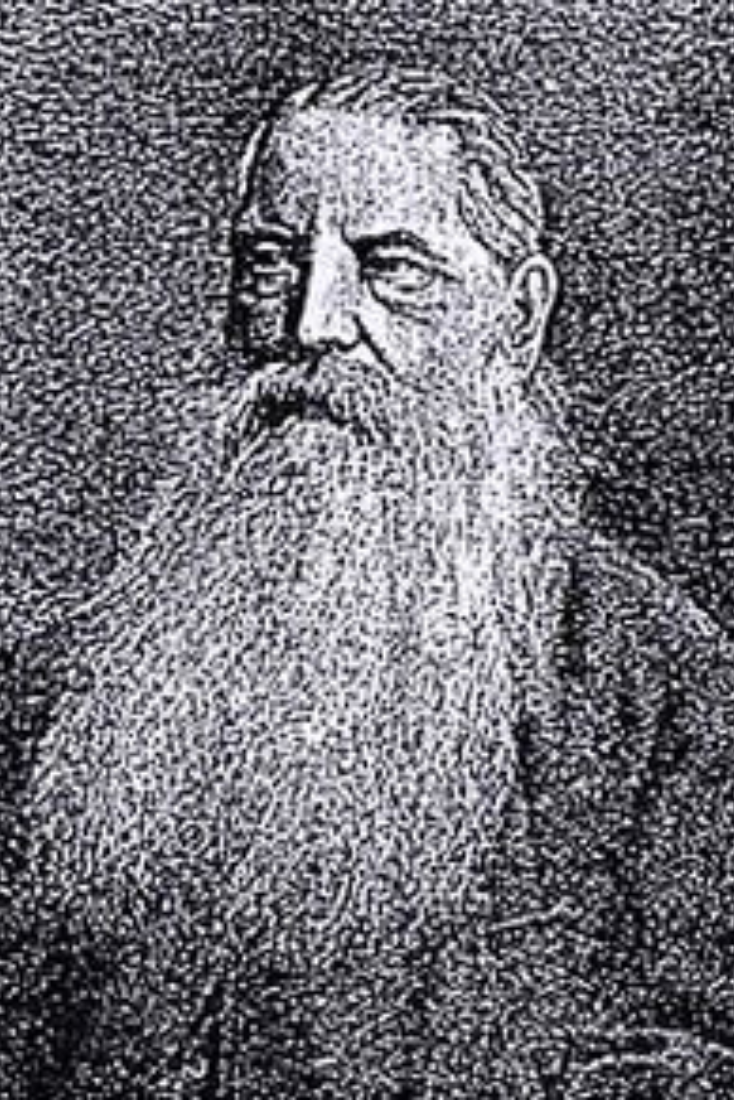 Rudolf Geschwind