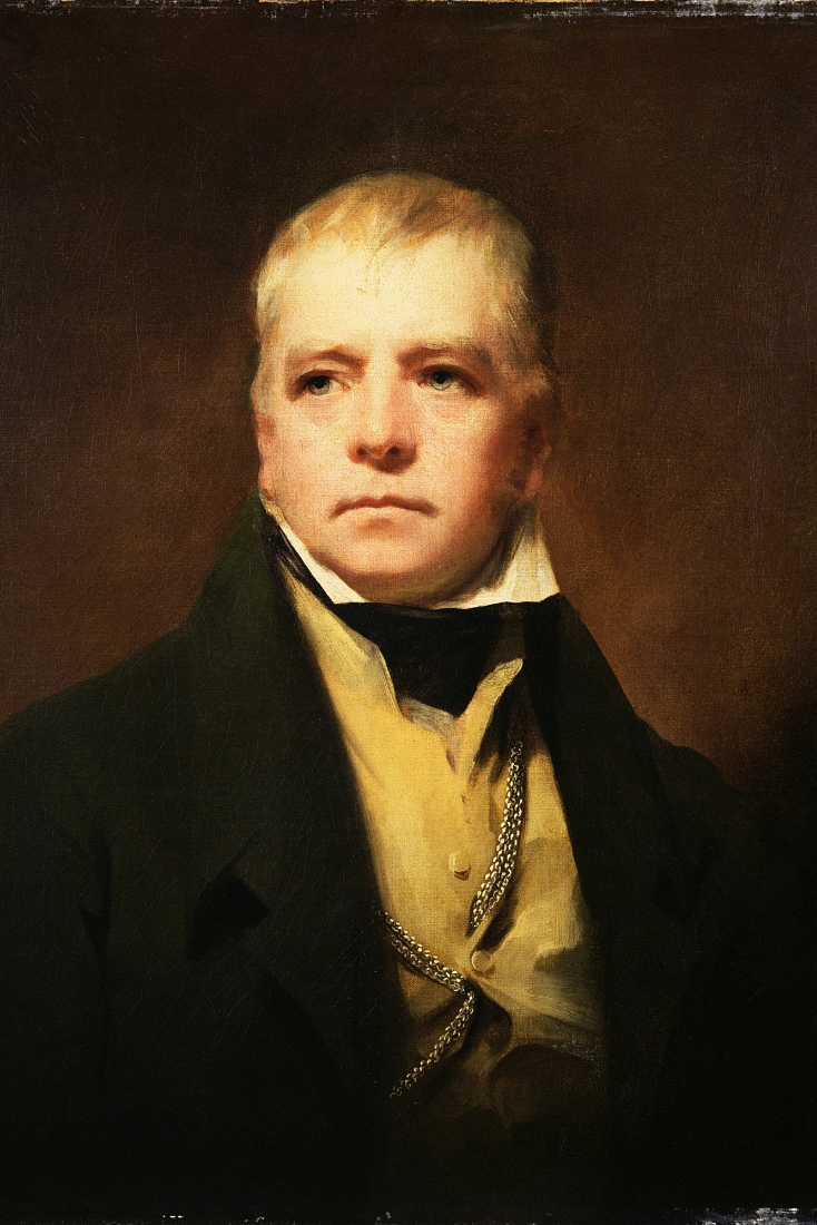 Sir Walter Scott