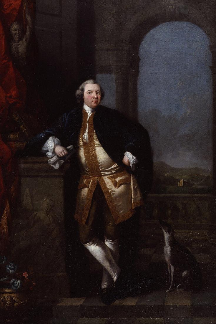 William Shenstone