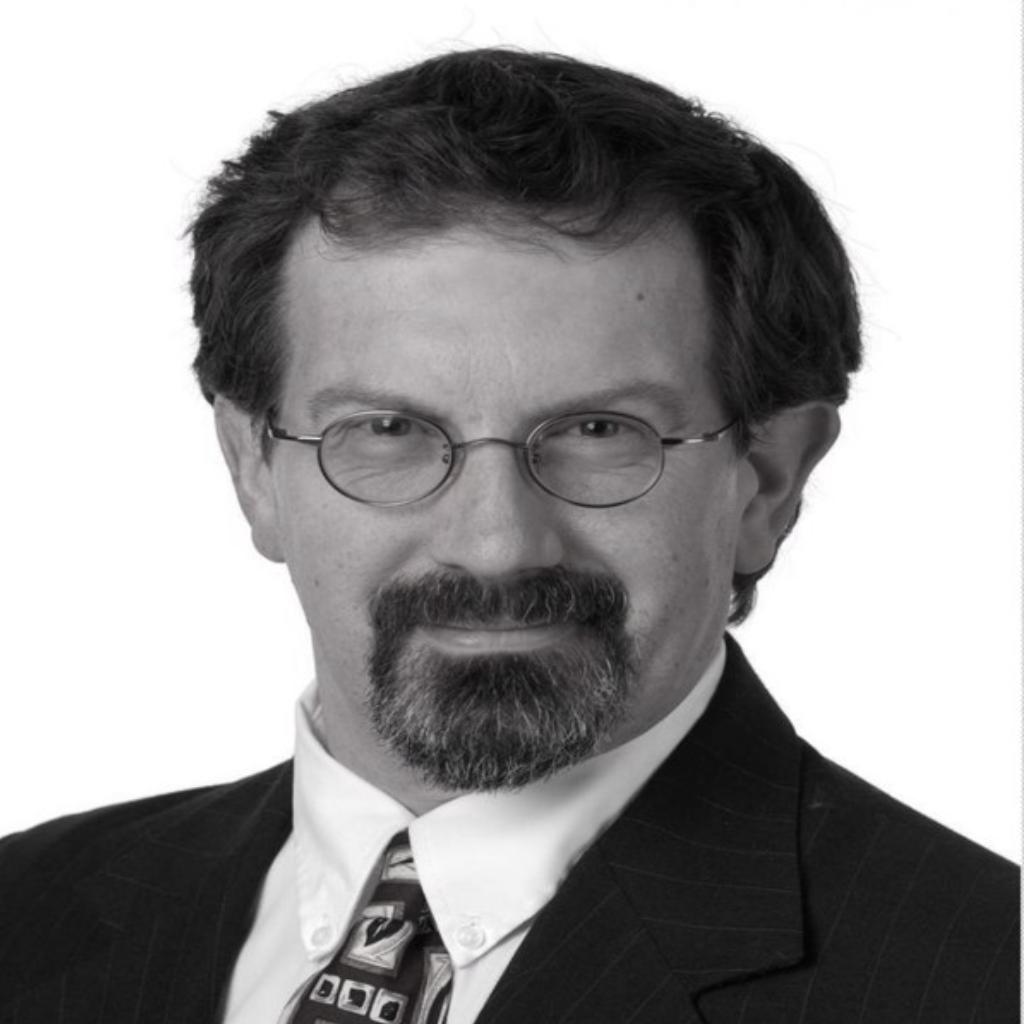 Raymond A. Foss