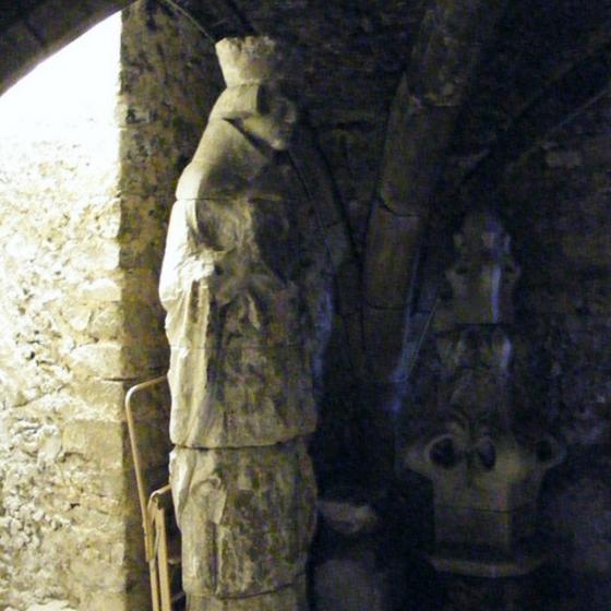 St. Swithin