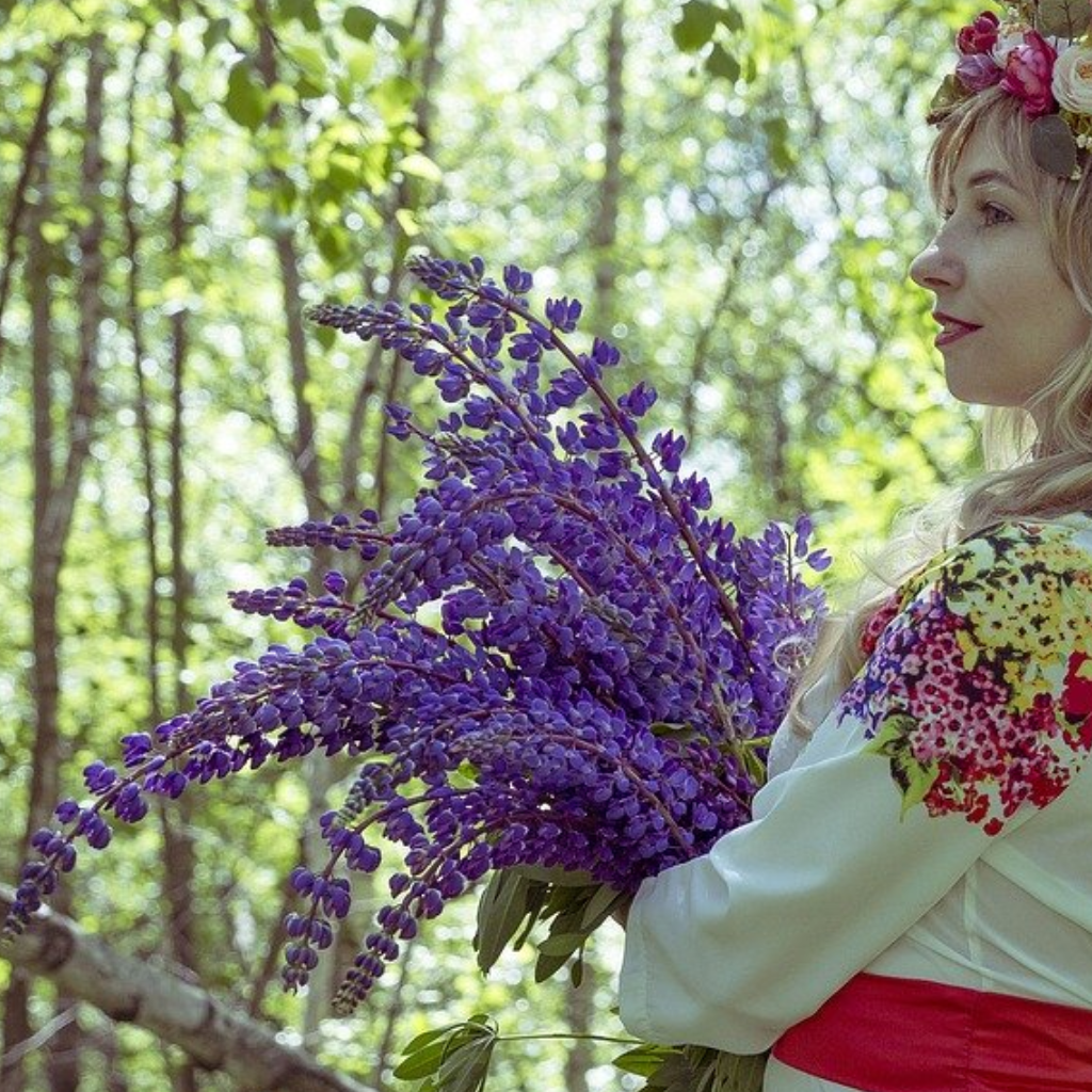 July Folklore