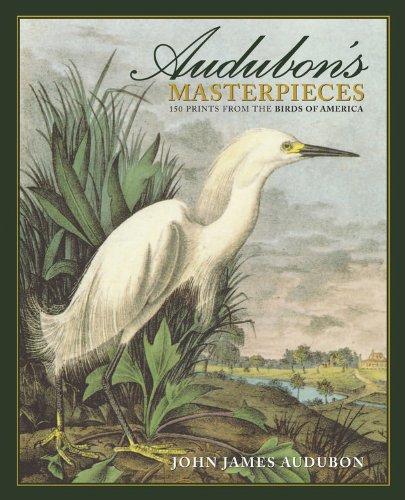 Audubon's Masterpieces by John James Audubon