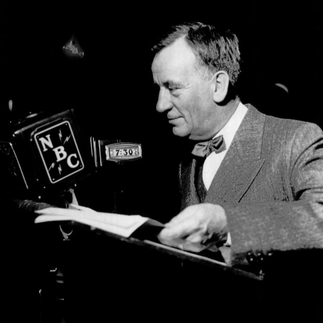 Edgar Albert Guest