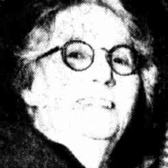 Edith Coleman
