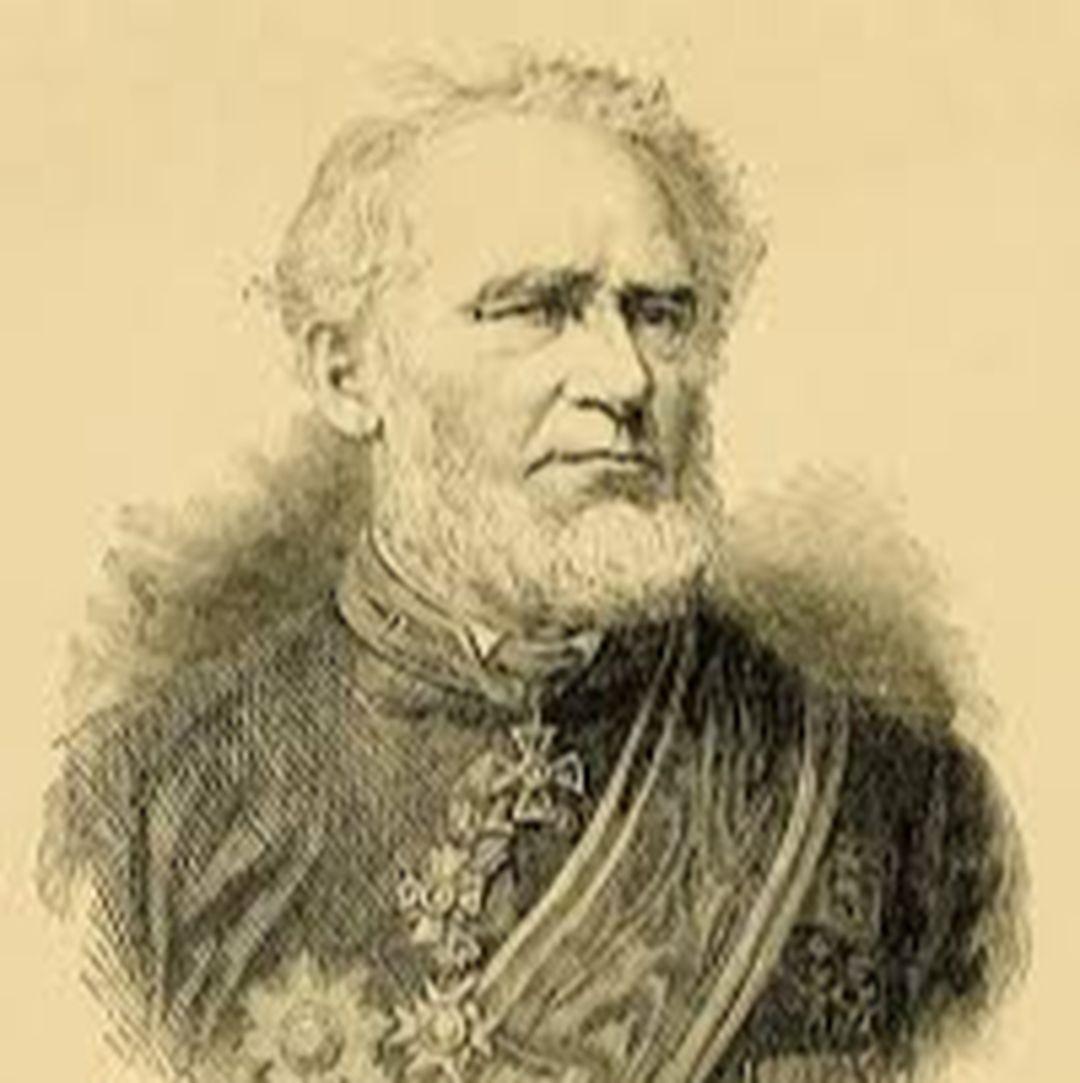 Eduard August von Regel