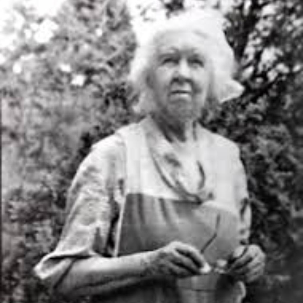 Frances Ropes Williams