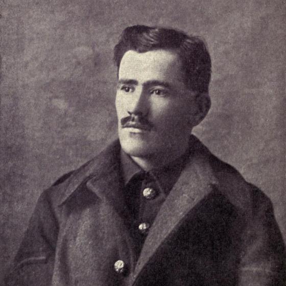 Francis Ledwidge