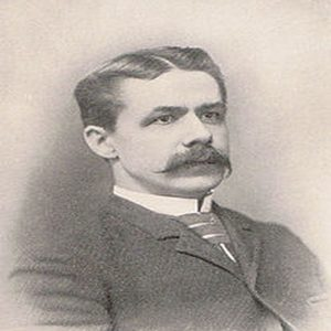 Frank Lebby Stanton