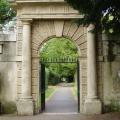 Ho! Gate, How Came ye Here_