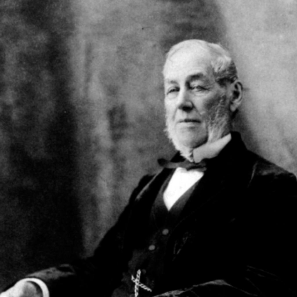 Horatio Hollis Hunnewell