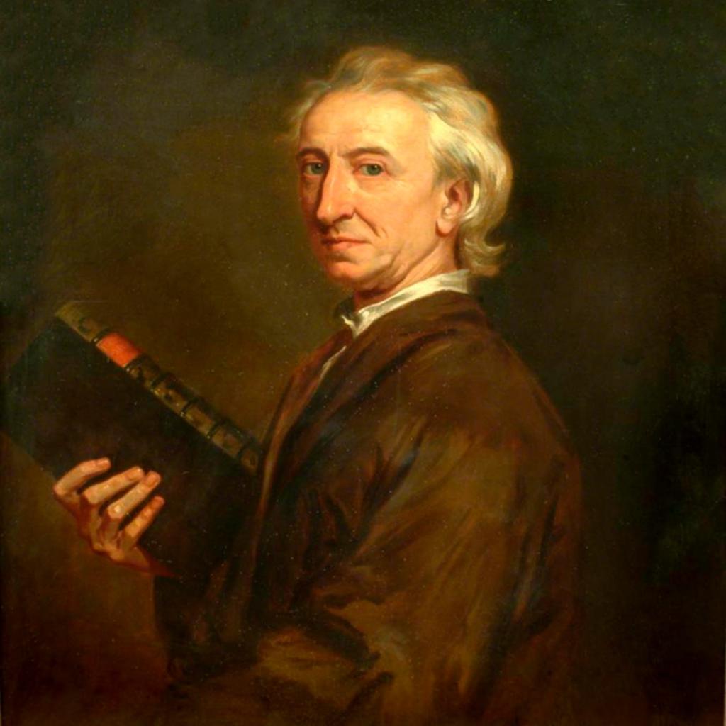 John Evelyn