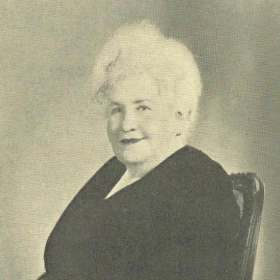 Miss Louise Klein Miller