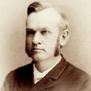 Reverend William T. Hutchins
