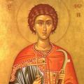 St. Phocas