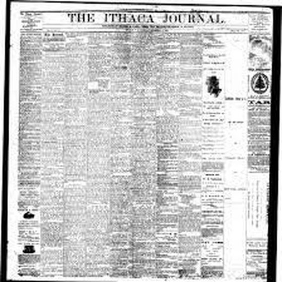 The Ithaca Journal