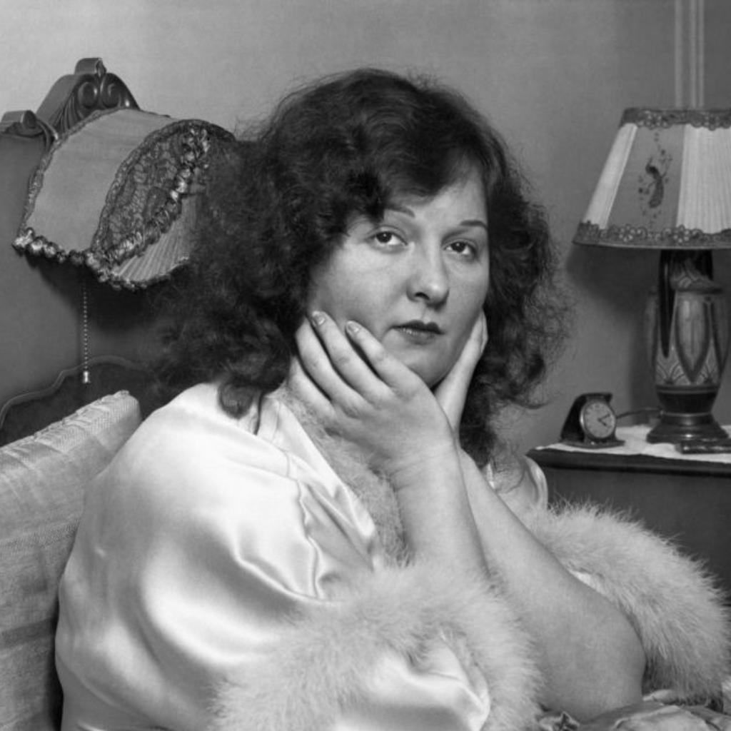 Winifred Sackville Stoner, Jr.
