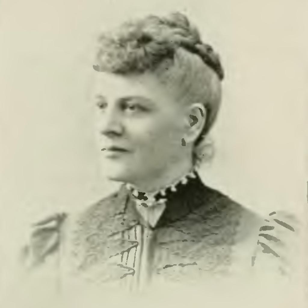 Helen Winslow