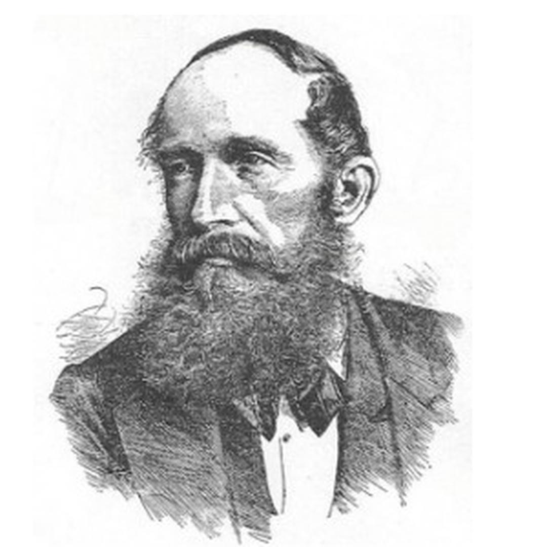Benedict Roezl