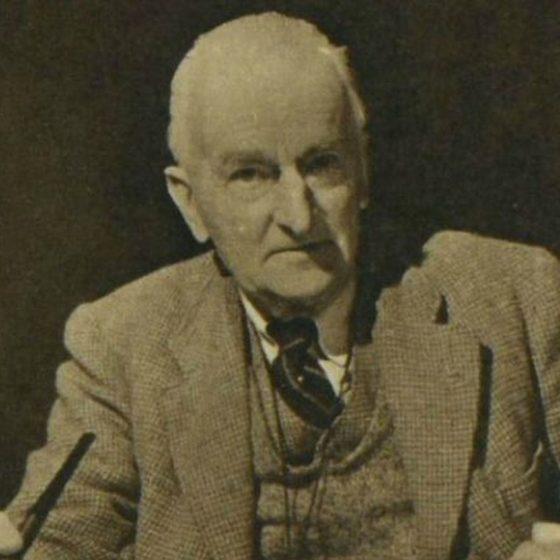 Clarence Elliott