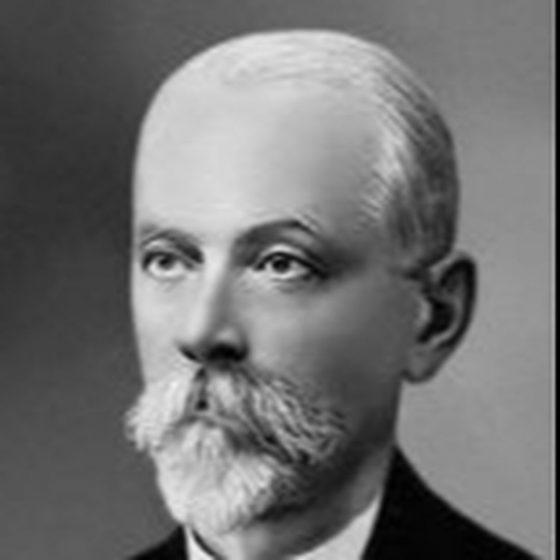 Dmitri Ivanovsky