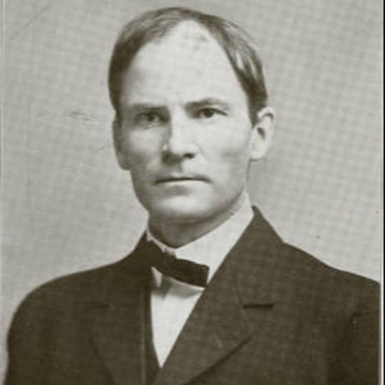 Henry Luke Bolley