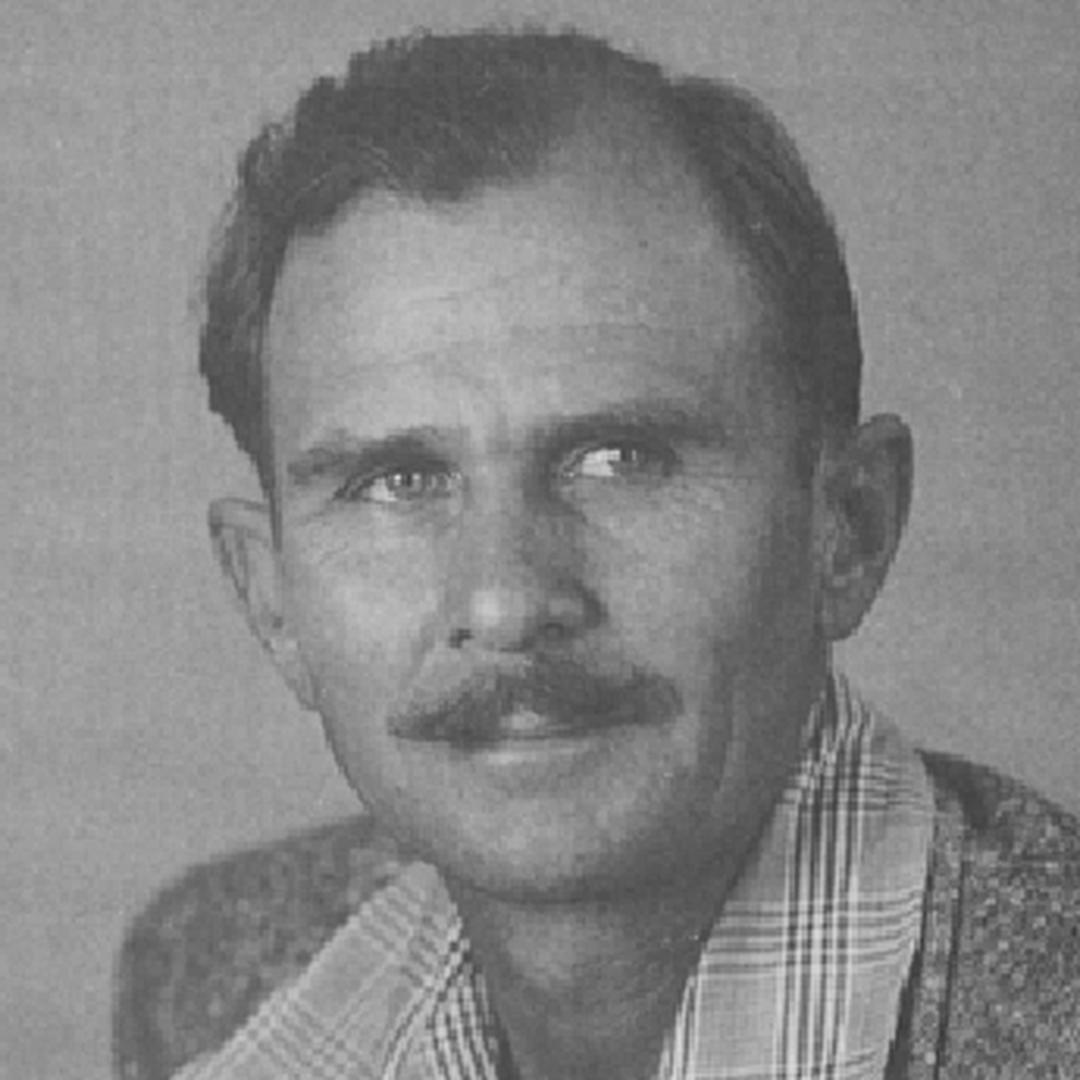 Howard Scott Gentry