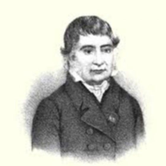 Jean-Baptiste Van Mons