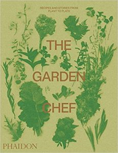 The Garden Chef by Phaidon Editors and Jeremy Fox