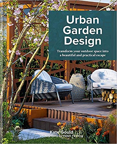Urban Garden Design by Kate Gould
