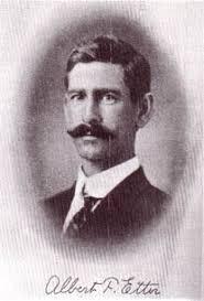 Albert Etter