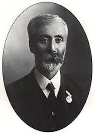 Joseph Henry Maiden