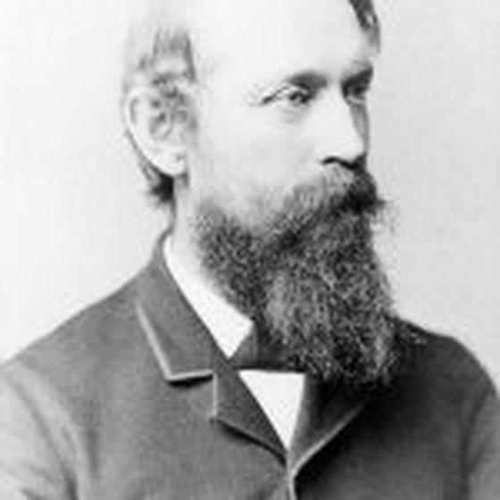 Joseph Trimble Rothrock
