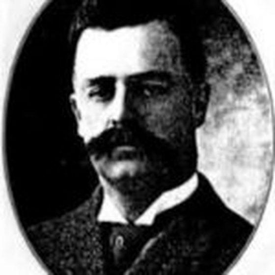 Albert Cameron Burrage