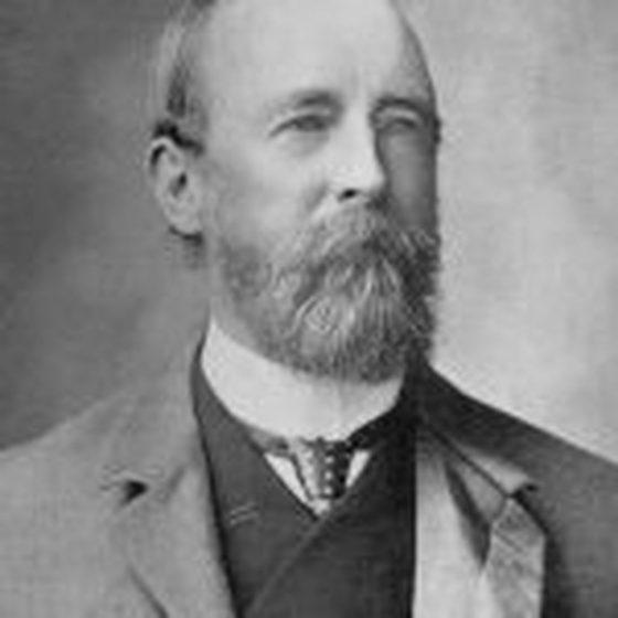 Allan Octavian Hume