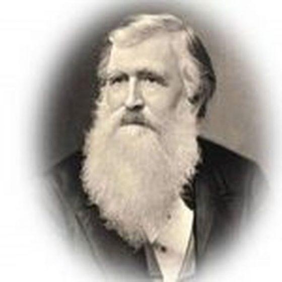 Andrew McCalla Eastwick