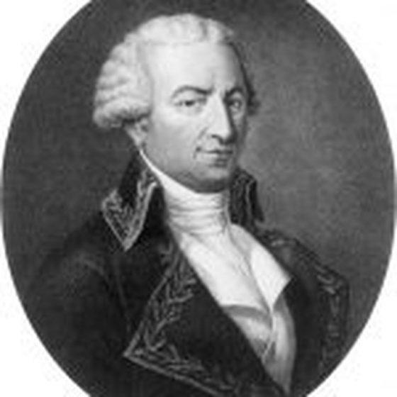 Antoine Laurent de Jussieu