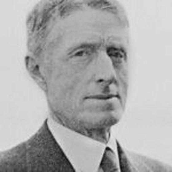 Arthur Shurcliff