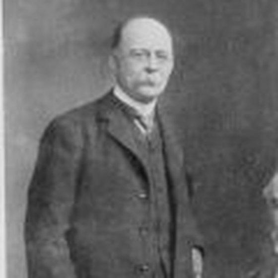 Augustine Henry
