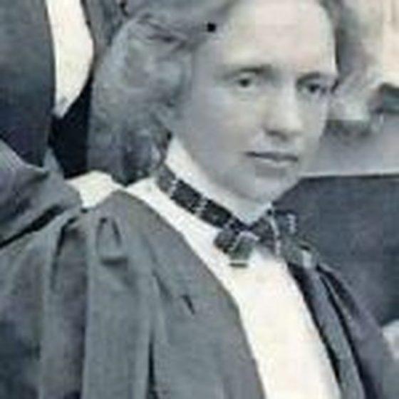 Bertha Stoneman