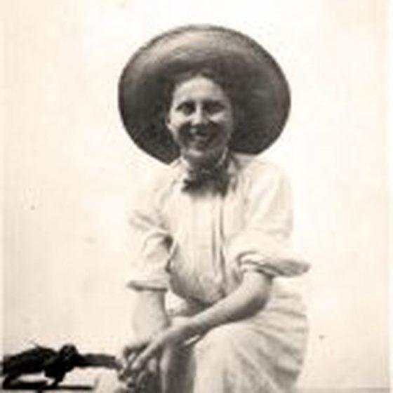 Caroline Dormon