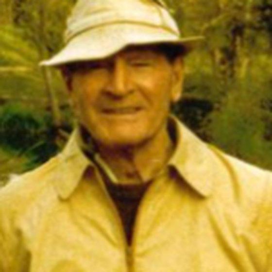 Charles Joseph Sauriol