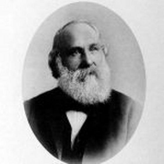 Charles Theodore Mohr