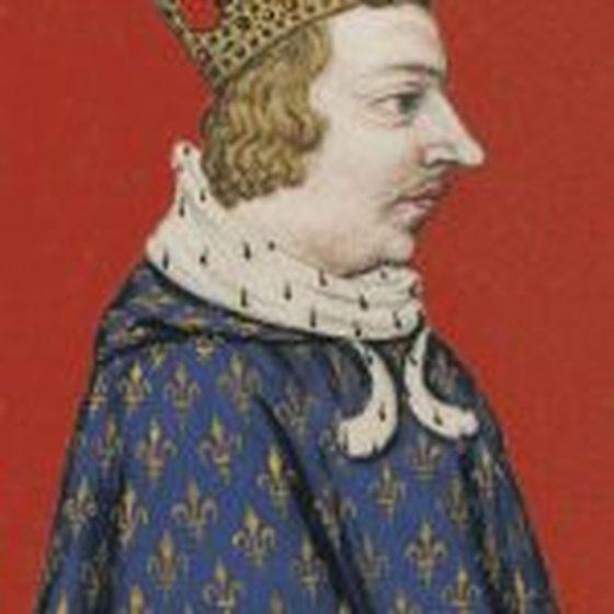 Charles V of France