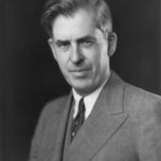 Henry Wallace Johnston