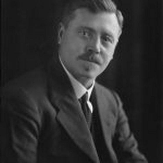 Dr. Ernest H. Wilson